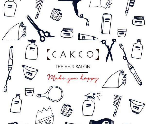 CAKCO 3ヶ月